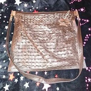 Handbags - Brown Leather Purse